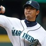 岩隈久志5月4日投球内容速報、今季初登板で白星スタート
