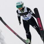 スキージャンプ女子にラージヒルがない理由、高さは?