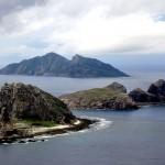 尖閣諸島の石油、原油はサウジ並、消費税問題も解決