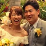 里田まいはあげまん?理想の奥さん、結婚とは?