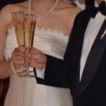 結婚式の余興!簡単だけど感動して思い出に残るには?