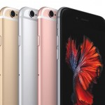 iPhone6sの容量選び!16ギガ、64ギガ、128ギガを用途で選ぶ!