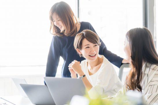 40代女の私が転職に踏み切った理由。不安と向き合い人生をデザインする